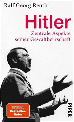 Hitler (eBook, ePUB) - Reuth, Ralf Georg