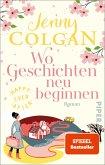 Wo Geschichten neu beginnen / Happy Ever After Bd.3 (eBook, ePUB)