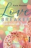 Love Breaker - Liebe bricht alle Regeln / Laws of Attraction Bd.1 (eBook, ePUB)