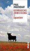 Gebrauchsanweisung für Spanien (eBook, ePUB)