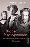 Große Philosophinnen (eBook, ePUB)