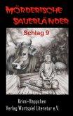 Mörderische Sauerländer - Schlag 9 (eBook, ePUB)
