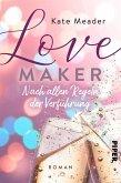 Love Maker - Nach allen Regeln der Verführung / Laws of Attraction Bd.2 (eBook, ePUB)