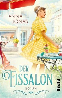 Der Eissalon (eBook, ePUB) - Jonas, Anna