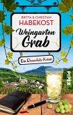 Weingartengrab / Elwenfels Bd.4 (eBook, ePUB)