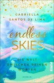 Endless Skies - Die Welt zwischen deinen Worten / Above the Clouds Bd.2 (eBook, ePUB)