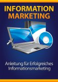 Information Marketing (eBook, ePUB)