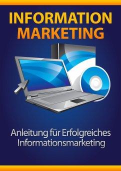 Information Marketing (eBook, ePUB) - Löw, Heinrich