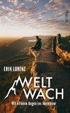 Weltwach (eBook, ePUB)