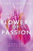 Sinnliche Lotusblüten / Flowers of Passion Bd.5 (eBook, ePUB)