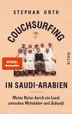Couchsurfing in Saudi-Arabien (eBook, ePUB)