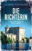 Die Richterin und das Ritual des Todes / Mathilde de Boncourt Bd.4 (eBook, ePUB)