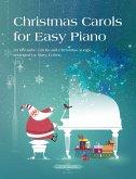 Christmas Carols for Easy Piano -20 favourite carols and Christmas songs-