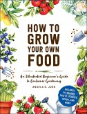 How to Grow Your Own Food (eBook, ePUB)