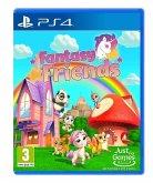 Fantasy Friends (Playstation 4)