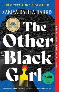 The Other Black Girl (eBook, ePUB) - Harris, Zakiya Dalila