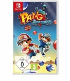 Pang Adventures - Buster Edition (Nintendo Switch)