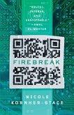 Firebreak (eBook, ePUB)
