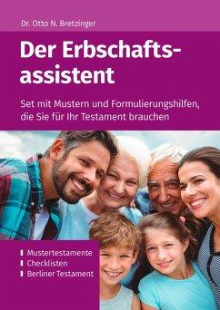 Der Erbschaftsassistent (eBook, ePUB) - Bretzinger, Otto N.