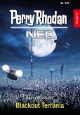 Blackout Terrania / Perry Rhodan - Neo Bd.249 (eBook, ePUB)