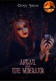 Abigail und der tote Moderator (eBook, ePUB)