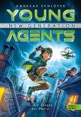 Young Agents New Generation (eBook, ePUB)