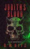 Judith's Blood (Big Sky Terror, #2) (eBook, ePUB)