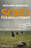 SoKo Fußballfieber (eBook, ePUB)