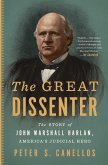 The Great Dissenter (eBook, ePUB)