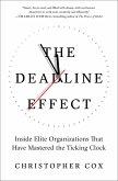 The Deadline Effect (eBook, ePUB)