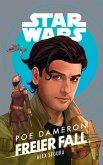 Star Wars: Poe Dameron - Freier Fall (eBook, ePUB)