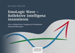 EmoLogic Wave - Kollektive Intelligenz inszenieren (eBook, ePUB) - Braak, Jens; Elle, Klaus