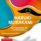 Die Chroniken des Aufziehvogels (MP3-Download)