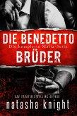 Die Benedetto Brüder (eBook, ePUB)