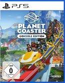 Planet Coaster (PlayStation 5)
