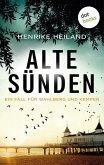Alte Sünden: Der dritte Fall für Kemper & Wahlberg (eBook, ePUB)