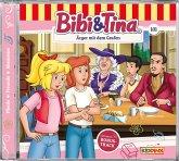 Bibi & Tina - Ärger mit dem Grafen, 1 Audio-CD