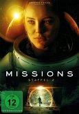 Missions-Staffel 2