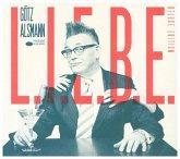 L.I.E.B.E.(Limited Deluxe Edition)