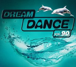 Dream Dance,Vol.90 - Diverse