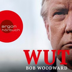 Wut (ungekürzte Lesung) (MP3-Download) - Woodward, Bob