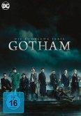 Gotham: Die komplette Serie Gesamtedition