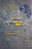 Mending Democracy: Democratic Repair in Disconnected Times