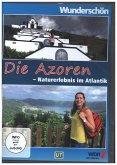 Die Azoren - Naturerlebnis im Atlantik, 1 DVD