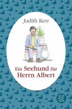 Ein Seehund für Herrn Albert - Kerr, Judith