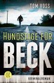 Hundstage für Beck / Nick Beck Bd.1 (eBook, ePUB)