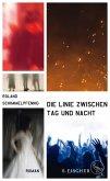 Die Linie zwischen Tag und Nacht (eBook, ePUB)