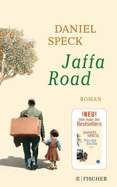 Jaffa Road - Speck, Daniel