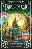 Eine geheime Akademie / Tale of Magic Bd.1 (eBook, ePUB)