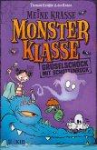 Gruselschock mit Schottenrock / Meine krasse Monsterklasse Bd.2
